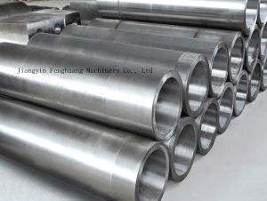 Die Oil and Forging Oil Pipe pictures & photos