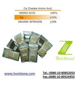 Amino Acid Chelate Trace Element Fertilizer: Humizone Amino Acid Chelate Calcium (AAC-Ca-P) pictures & photos