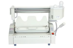 New Perfect Glue Binding Machine Gluing Machine (JB-2) pictures & photos