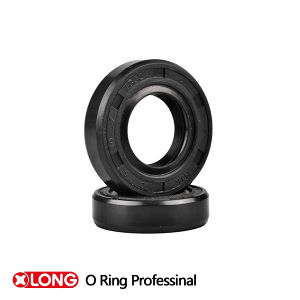 Double Lip Metal Case High Quality Rubber Oil Seal pictures & photos