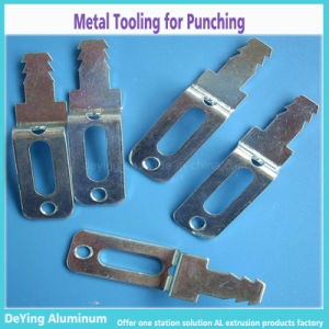 Precision Pressing Die Puching Tooling Stamping Mould pictures & photos
