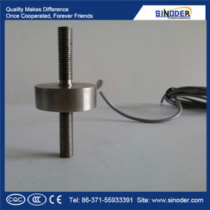 Frequency Pressure Transducers S Type Force Sensors and Load Cells pictures & photos