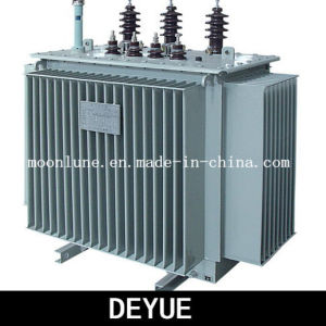 Power Transformer, 11kv Transformer, 11kv Distribution Transformer