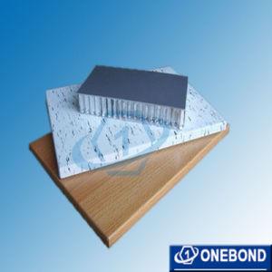 Aluminium Honeycomb Panel with Marine Grade 5005 Aluminium Alloy pictures & photos