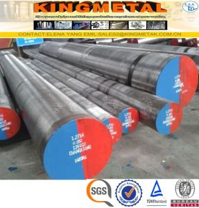 JIS G4105 Alloy Steel Scm 445 Round Bar pictures & photos