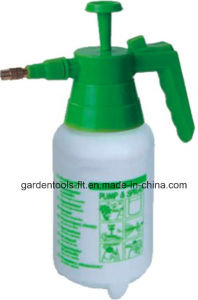 China Household Garden Agricultural Sprayer Pump Hand Pressure
