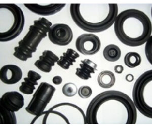 Brake Rubber Parts
