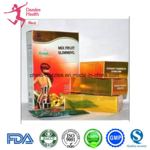 OEM/ODM Extra Slim Plus Acai Berry 100% Natural Effective Weight Loss Slimming Capsule Products pictures & photos