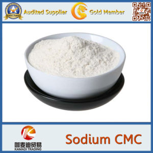 Cellulose Sodium CMC Food Grade in Food Additives pictures & photos