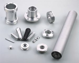 Chemical Machinery/ Stainless Steel/ Pipe Fittings/ Carbon Series/Machining Parts pictures & photos