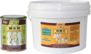 Epoxy Latex Waterproof Plaster