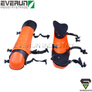 Personal Protective Equipment PPE Knee pad Shin guard pictures & photos