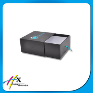 Rigid Cosmetics Packaging Box Luxury Cardboard Box pictures & photos
