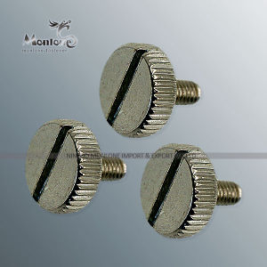 M3-M40 Non Standard Customized Special Fastener, Special Screw (FB028)