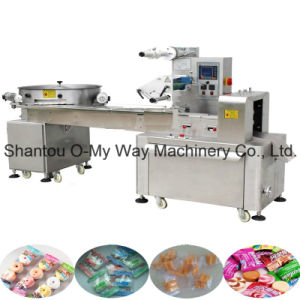 Automatic High Speed Pillow Type Packaging Machine pictures & photos
