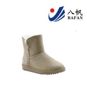 2016 Newest Women′s Popular Fashion Snow Boots (BFJ-4019) pictures & photos