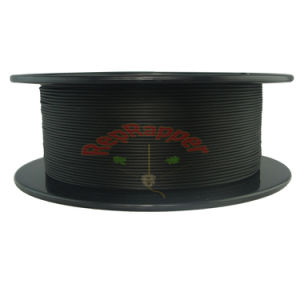 Well Coiling PLA 1.75mm Black 3D Printing Filament pictures & photos