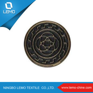 New Design Unique Style Jeans Button for Home Textile pictures & photos