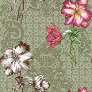 flower design bedroom wallpaper for home decoration - Flower Wallpaper For Home