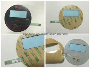Flat Cable Customized Membrane Switch (MIC-0630) pictures & photos