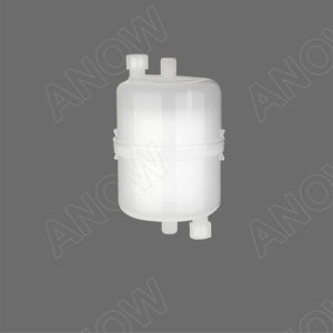 CMP Filter Capsule with 3.0um PP Membrane pictures & photos