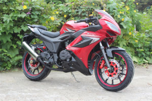 Gasoline 4-Stroke Air Cool Motorcycle for Sale pictures & photos