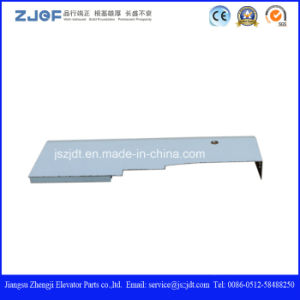 Escalator Parts with Skirt Plate Head Part (ZJSCYT SP004)