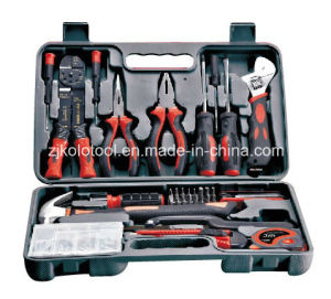 Hotselling Household Tool Kit with Pliers Set pictures & photos