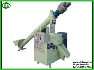 Manufacture/ China Low Consumption Wood Pellet Machine