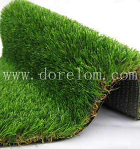 Outdoor Indoor Artificial Grass, Synthetic Turf Grass with Cheap Price, SGS, CE