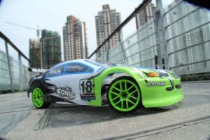 Adult Race Car Hot Sell Gasoline RC Car