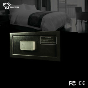 RF Card Digital Electronic Safe Box with Alarm pictures & photos