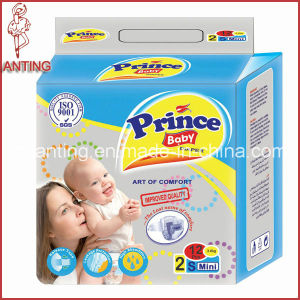 Hot Selling Cheap Price High Absorbtion Dry Surface Baby Diaper pictures & photos