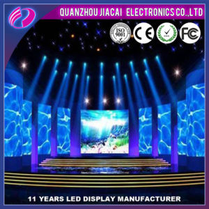 High Technology P4 Replacement Indoor LED Moving Screen pictures & photos
