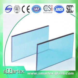 Tinted Safety Laminated Glass with CE and ISO9001