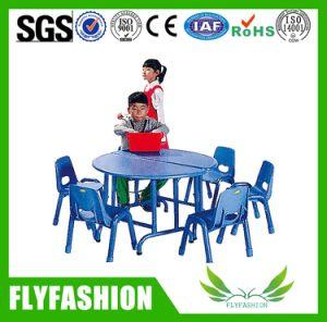 Adjustable Popular Kindergarten Furniture Children Table pictures & photos