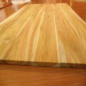 Hot Selling High Quality Teak Outdoor Solid Wood Decking Floor pictures & photos