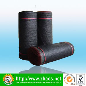 Black Shade Netting with 90% Shade Rate pictures & photos