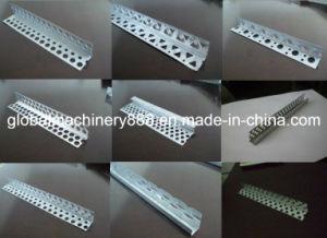 PVC Corner Bead Extrusion Machine pictures & photos
