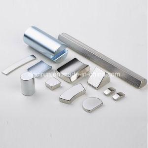 Strongest N52 Rare Earth Neodymium Magnet for Sale
