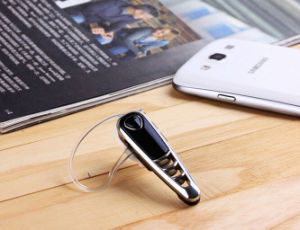 Stereo Wireless Bluetooth Earbud in-Ear Earphone Headphone Mobile Phone Accessories pictures & photos