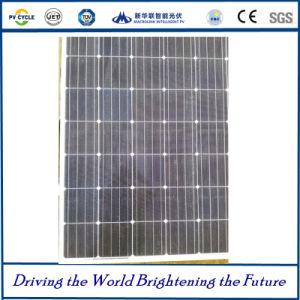 TUV ISO Ce High Effiency and Salable Monocrystal 260-290 Watt Solar Panels