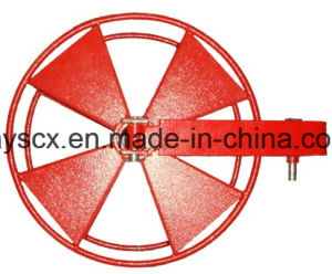 Fire Hose Reel En671 Lpcb Approved pictures & photos
