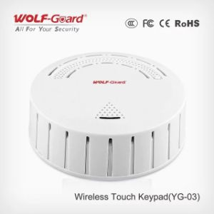 Yg-03 Wireless/Wired Smoke Detector pictures & photos
