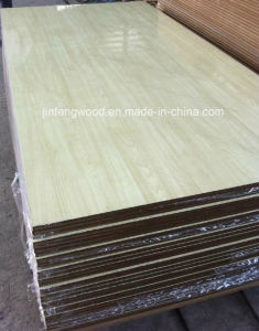 High Glossy UV Coated MDF for Cabniet pictures & photos
