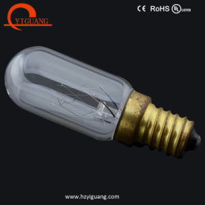 E14 T25 Tube Lamp Lighting pictures & photos