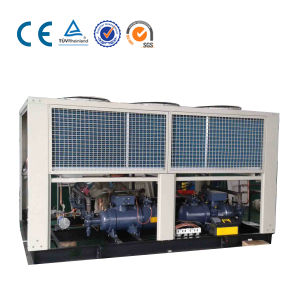 Commercial Large Scale CE Air Chiller Refrigerator pictures & photos