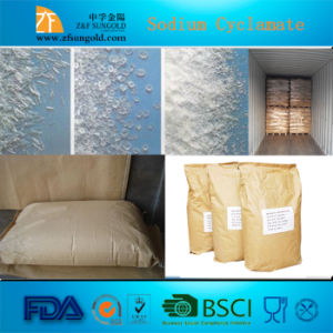 High Quality Sweetener Sodium Cyclamate Cp95 pictures & photos
