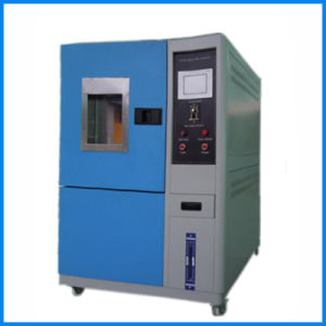 Ozone Aging Testing Machine for Plastic Material pictures & photos