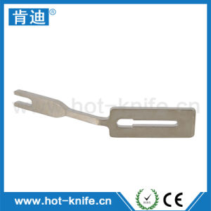 Hot Knife Cutting Foot/Fabric Cutter pictures & photos